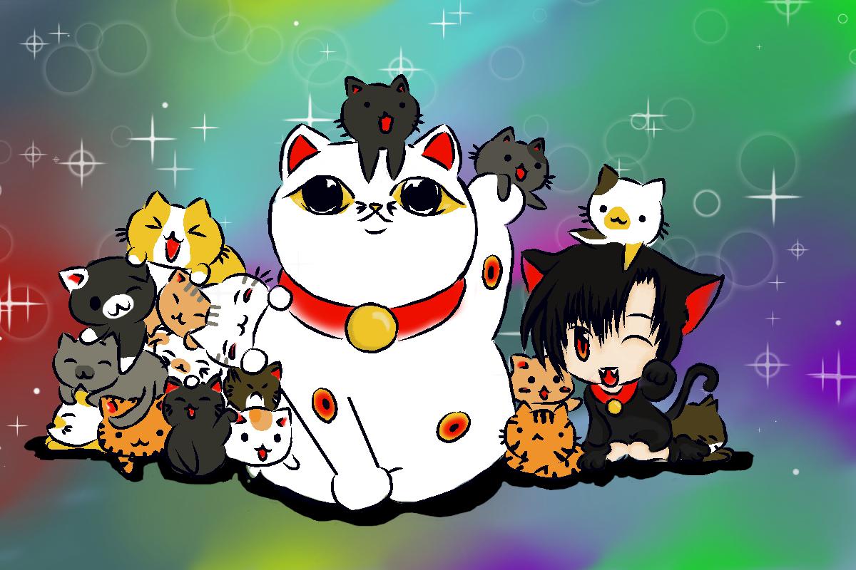 14 islas japonesas habitadas por gatos
