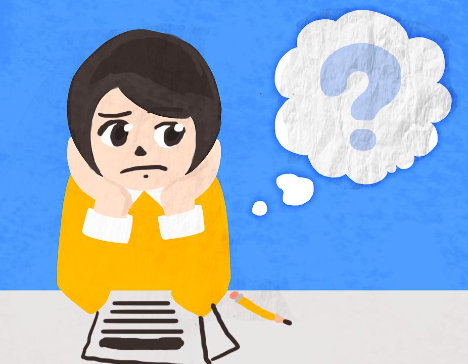 Tipos de preguntas del exámen JLPT